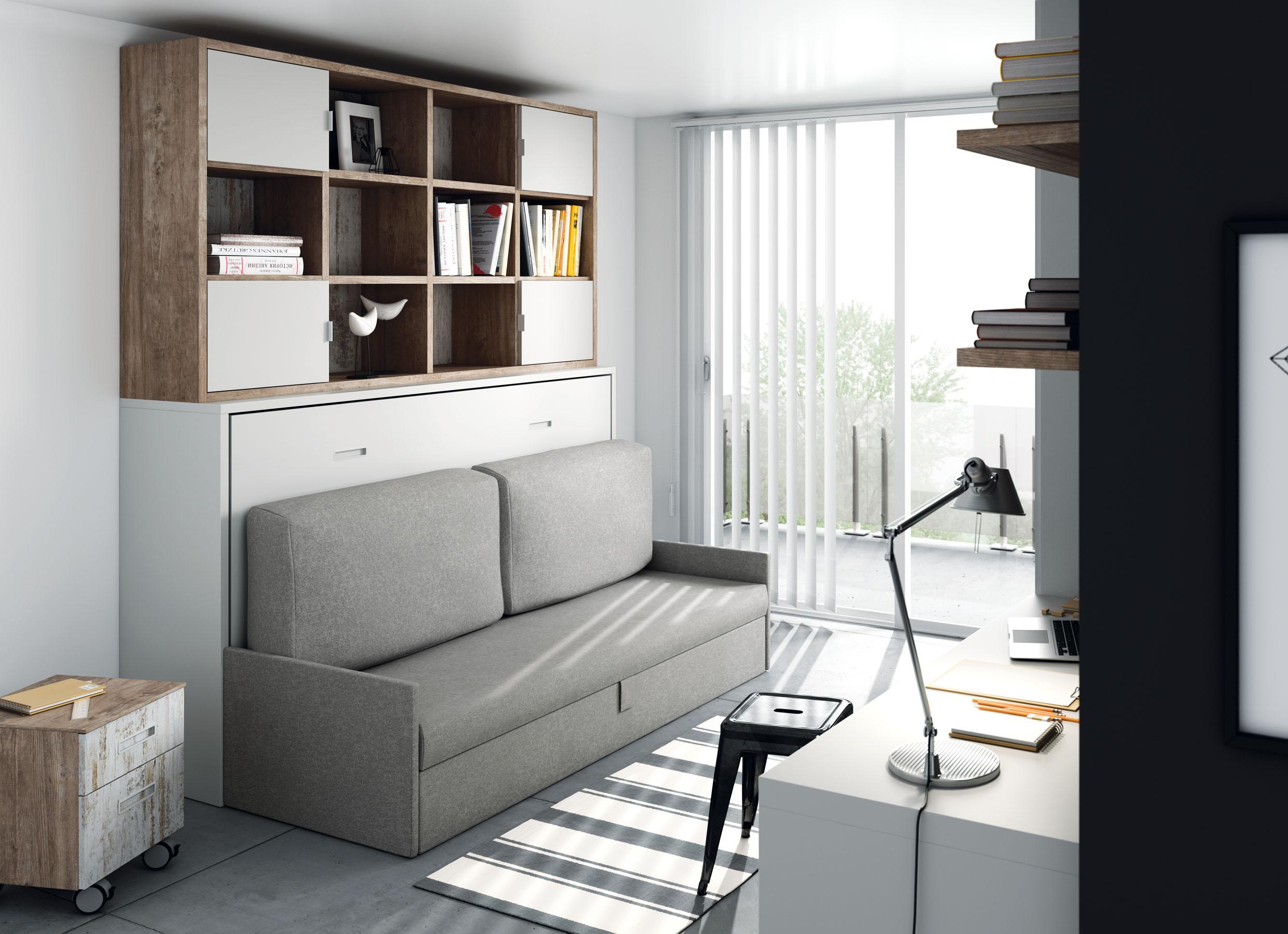 Sistemas Abatibles Qb Tegar ~ Camas Abatibles Horizontales Ikea